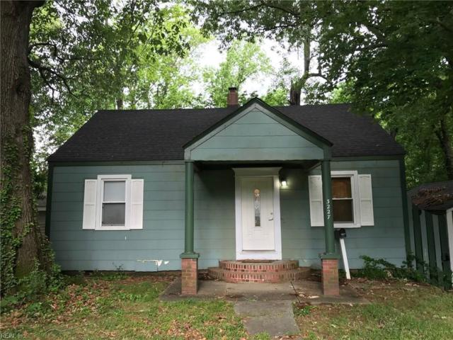 3227 Locust Ave, Norfolk, VA 23513 (#10259049) :: Abbitt Realty Co.