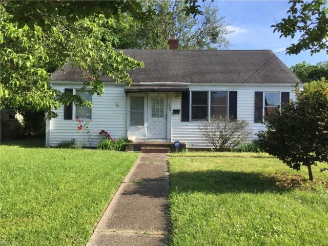 139 Louisiana Dr, Norfolk, VA 23505 (#10259057) :: Abbitt Realty Co.