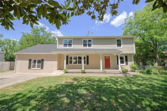 49 S Greenfield Ave, Hampton, VA 23666 (#10259066) :: Abbitt Realty Co.