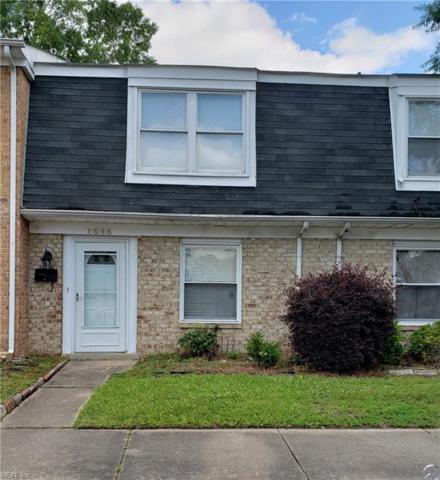 1646 Darren Cir, Portsmouth, VA 23701 (#10259074) :: Vasquez Real Estate Group