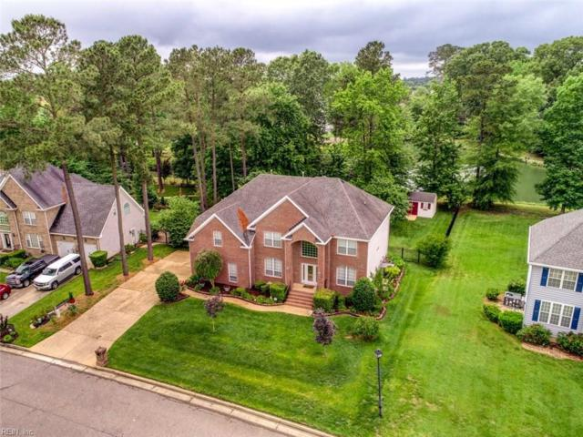 112 Grandville Arch, Isle of Wight County, VA 23430 (#10259093) :: 757 Realty & 804 Homes