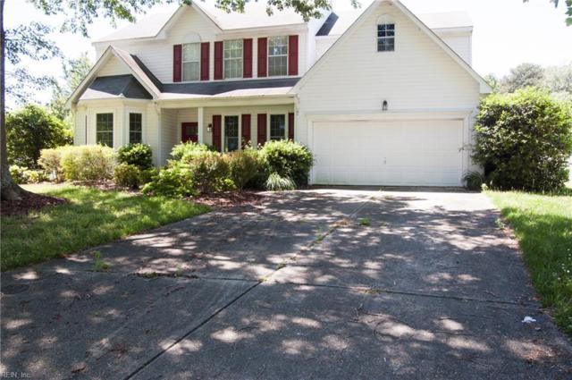 3149 Nansemond Loop, Virginia Beach, VA 23456 (MLS #10259094) :: Chantel Ray Real Estate
