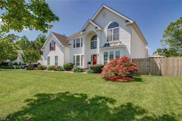 2917 Mobile St, Virginia Beach, VA 23456 (MLS #10259097) :: Chantel Ray Real Estate
