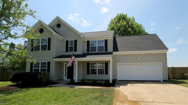2002 Regency Dr, Suffolk, VA 23434 (#10259098) :: Abbitt Realty Co.