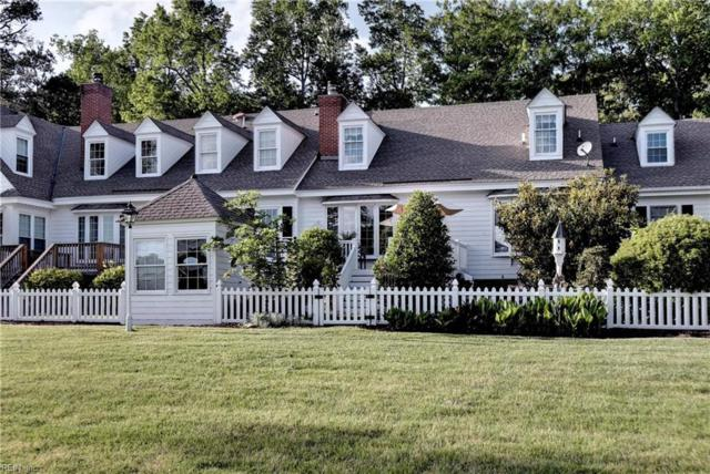 211 Dogleg Dr, James City County, VA 23188 (#10259109) :: Abbitt Realty Co.