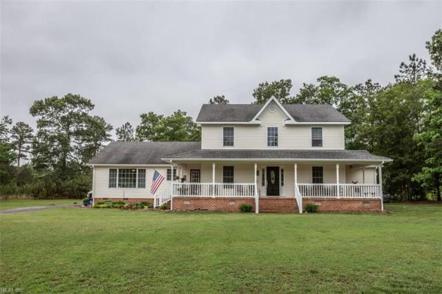 6074 Beaverdam Rd, Surry County, VA 23881 (#10259124) :: Abbitt Realty Co.