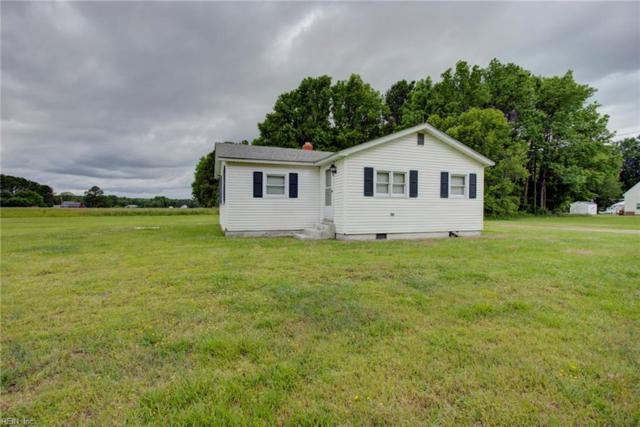 456 Gwynnsville Rd, Mathews County, VA 23066 (#10259126) :: Abbitt Realty Co.