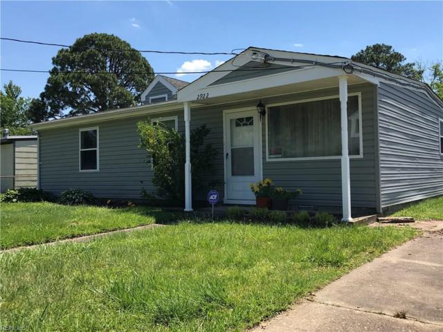 2922 Elbyrne Dr, Chesapeake, VA 23325 (MLS #10259140) :: Chantel Ray Real Estate