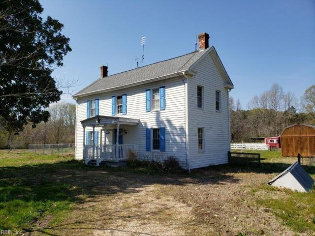 8405 Back Creek Rd, Gloucester County, VA 23061 (#10259147) :: Abbitt Realty Co.