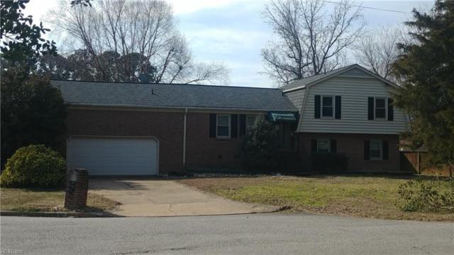 1211 Moyer Rd, Newport News, VA 23608 (#10259160) :: Austin James Realty LLC