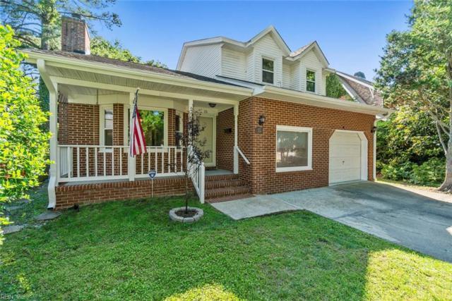 15 Osprey Ave, Hampton, VA 23661 (#10259162) :: AMW Real Estate