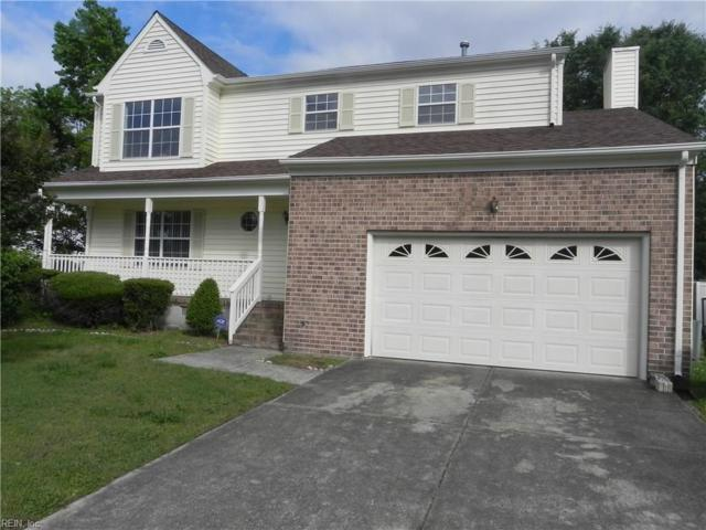 8 Great Lakes Dr, Hampton, VA 23669 (MLS #10259169) :: Chantel Ray Real Estate
