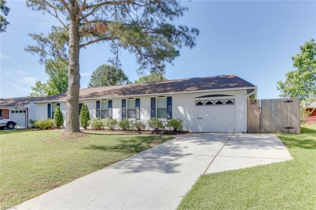 632 Water Oak Rd, Virginia Beach, VA 23452 (MLS #10259199) :: AtCoastal Realty