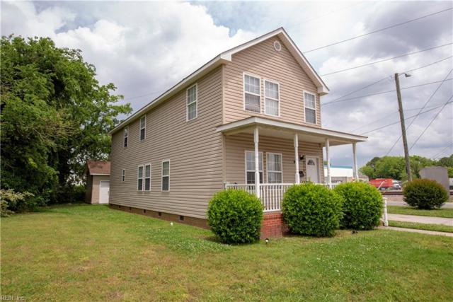 1010 Saint Julian Ave, Norfolk, VA 23504 (#10259213) :: Abbitt Realty Co.