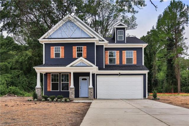 Lot 1 Blackwater Rd, Virginia Beach, VA 23457 (#10259235) :: AMW Real Estate