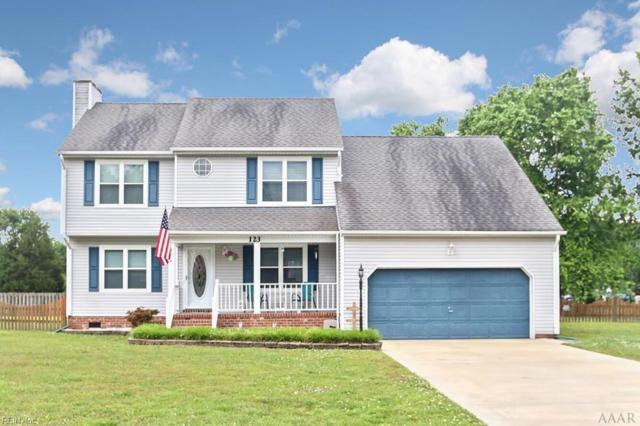 123 Kings Way, Moyock, NC 27958 (#10259247) :: The Kris Weaver Real Estate Team