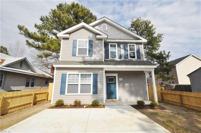 1809 Speedy Ave, Chesapeake, VA 23320 (MLS #10259252) :: AtCoastal Realty