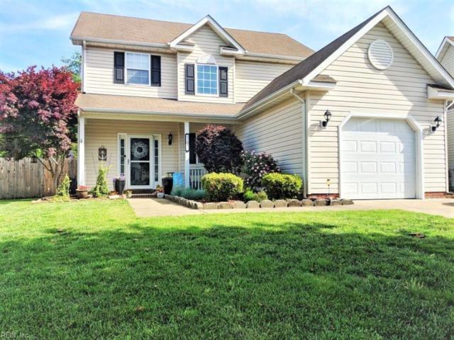 305 Vivian Ct, York County, VA 23690 (#10259254) :: Abbitt Realty Co.
