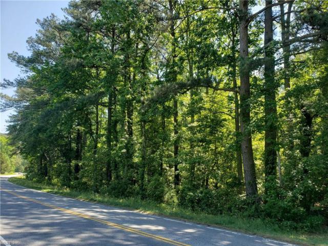 3.5AC Guinea Rd, Gloucester County, VA 23072 (#10259266) :: Momentum Real Estate
