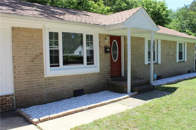 103 Rockbridge Rd Rd, Portsmouth, VA 23707 (#10259268) :: Austin James Realty LLC