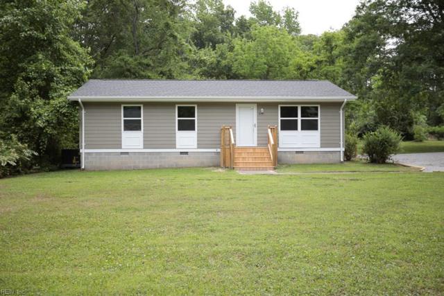 419 Church Rd, York County, VA 23690 (#10259299) :: Abbitt Realty Co.