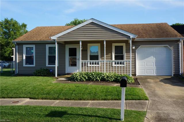 1089 Blue Spring Ln, Virginia Beach, VA 23452 (#10259307) :: Vasquez Real Estate Group