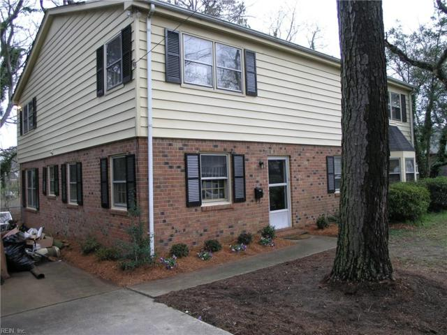 216 Granby Park A, Norfolk, VA 23505 (#10259317) :: Austin James Realty LLC