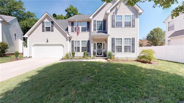 106 Windsor Ct, Suffolk, VA 23434 (#10259320) :: Austin James Realty LLC