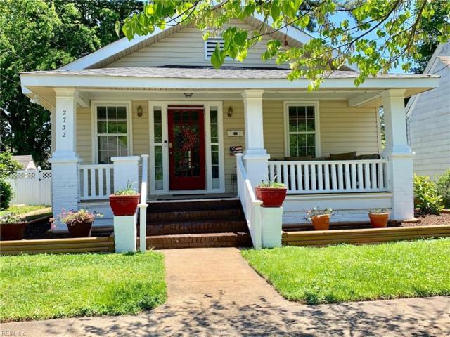 2732 Vimy Ridge Ave, Norfolk, VA 23509 (#10259322) :: Abbitt Realty Co.