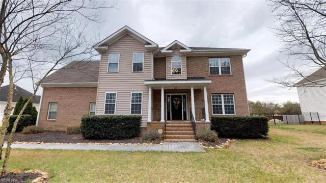 4459 Old Woodland Dr, Chesapeake, VA 23321 (#10259348) :: Austin James Realty LLC