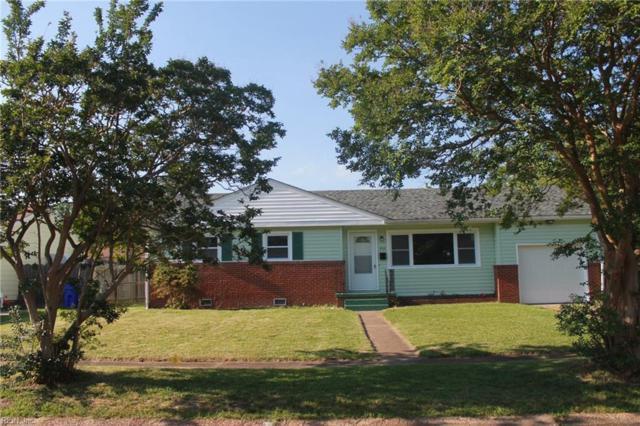 1820 Arrowwood St, Norfolk, VA 23518 (#10259356) :: The Kris Weaver Real Estate Team