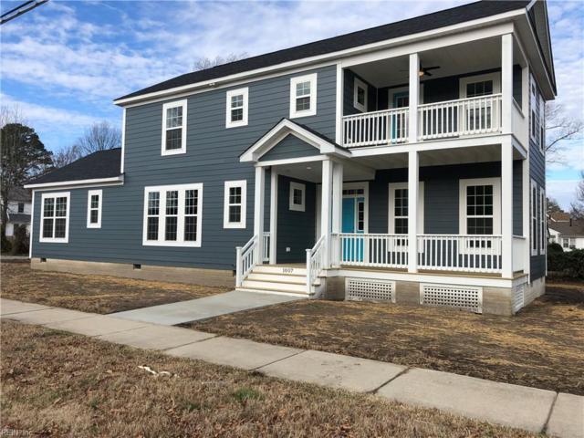1701 Kecoughtan Rd, Hampton, VA 23661 (MLS #10259362) :: AtCoastal Realty
