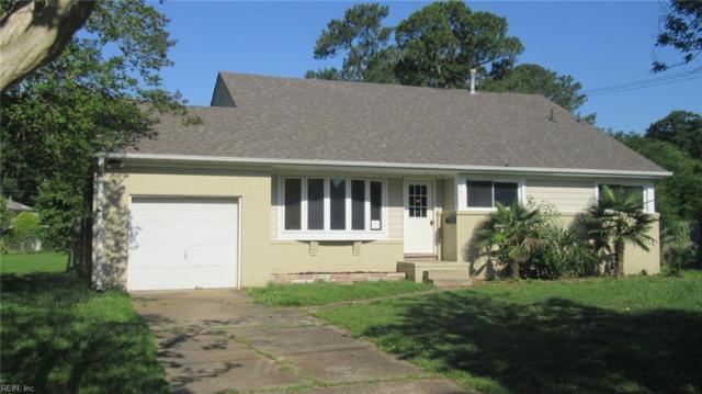 313 Beacon Hill Ct, Norfolk, VA 23502 (MLS #10259365) :: AtCoastal Realty