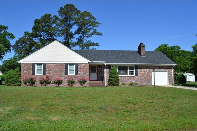 3218 Dogwood Dr, Portsmouth, VA 23703 (#10259370) :: Abbitt Realty Co.