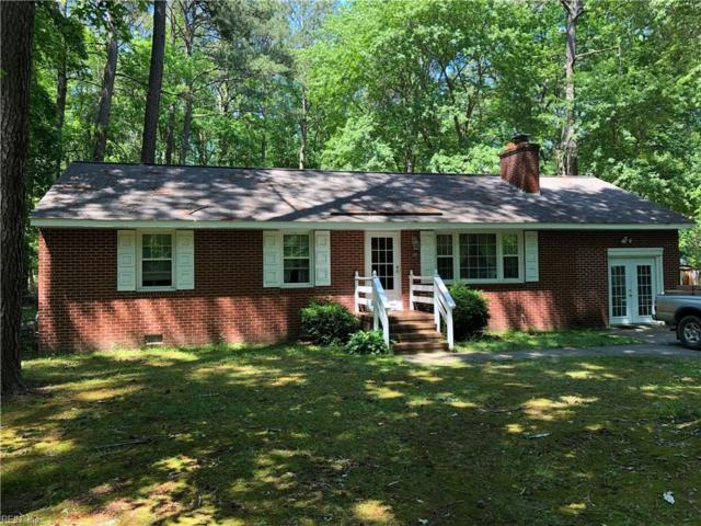 108 Jethro Ln, York County, VA 23692 (#10259377) :: 757 Realty & 804 Homes