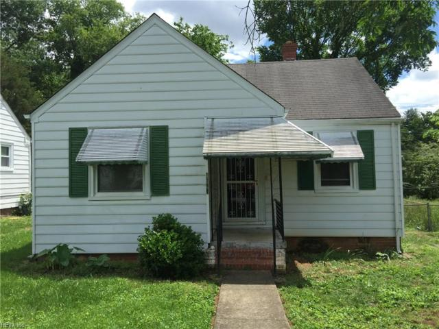 1709 Greenville Ave, Richmond City North James River, VA 23220 (#10259383) :: Atlantic Sotheby's International Realty