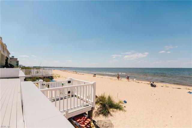 2305 Beach Haven Dr #103, Virginia Beach, VA 23451 (#10259385) :: Atlantic Sotheby's International Realty