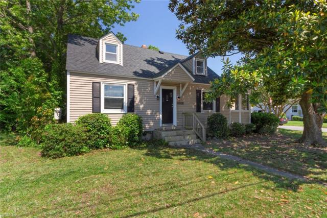 8808 Tidewater Dr, Norfolk, VA 23503 (MLS #10259391) :: AtCoastal Realty