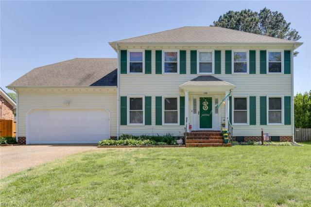 118 Lakeview Dr, Newport News, VA 23602 (#10259395) :: Austin James Realty LLC