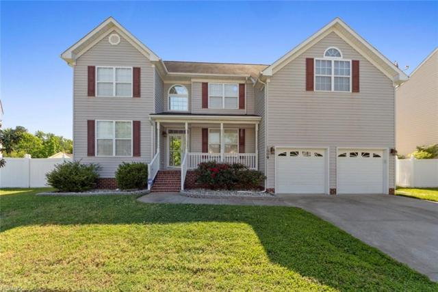 1009 Pershing Ct, Chesapeake, VA 23320 (#10259397) :: Abbitt Realty Co.