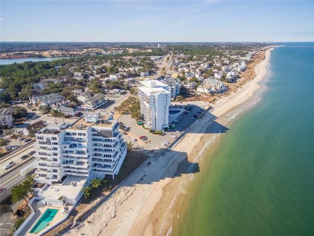 3558 Shore Dr #1008, Virginia Beach, VA 23455 (#10259400) :: Abbitt Realty Co.