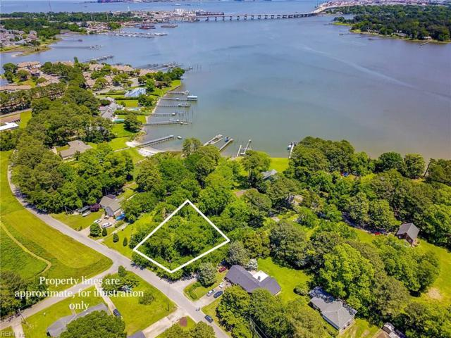3161 Holly Cliff Ln, Portsmouth, VA 23703 (#10259414) :: Atlantic Sotheby's International Realty