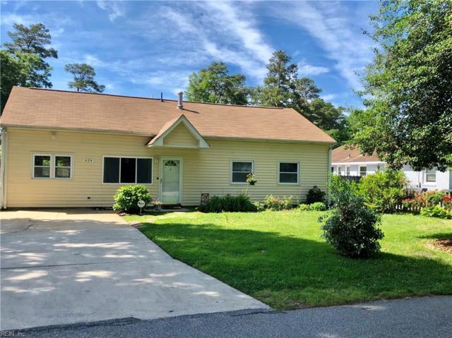 624 Virginia Ave, Virginia Beach, VA 23451 (#10259482) :: Vasquez Real Estate Group