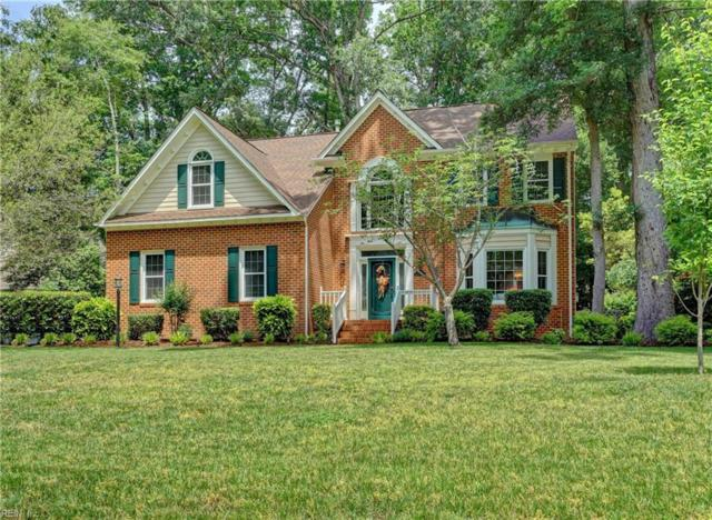 104 Regatta Ln, Isle of Wight County, VA 23430 (#10259492) :: The Kris Weaver Real Estate Team