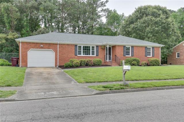 1135 Sharon Dr, Chesapeake, VA 23320 (#10259512) :: Abbitt Realty Co.