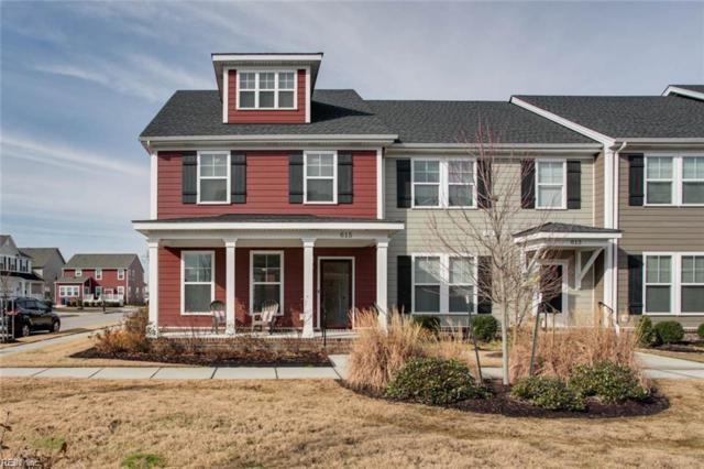 615 Vero St, Chesapeake, VA 23323 (#10259516) :: Vasquez Real Estate Group