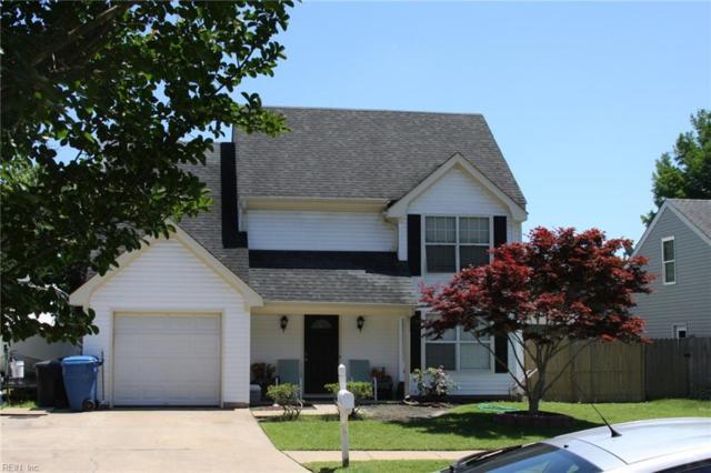 1808 Eastborne Dr, Virginia Beach, VA 23454 (#10259522) :: Abbitt Realty Co.