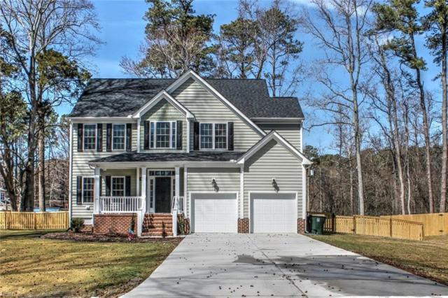 208 Falcon Rd, York County, VA 23690 (#10259528) :: Abbitt Realty Co.