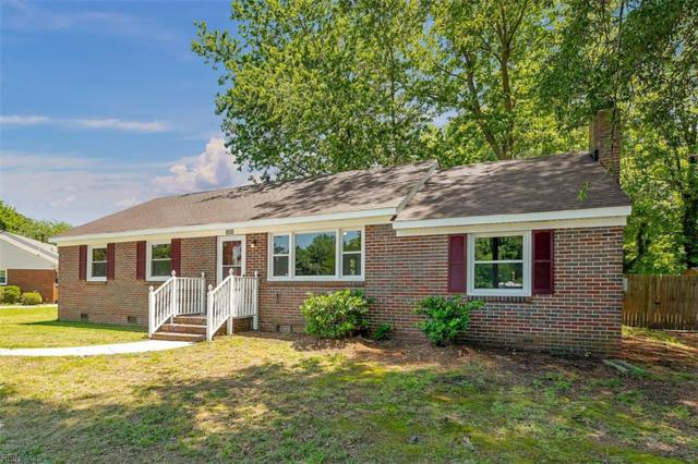 3605 Linnet Ln, Portsmouth, VA 23703 (#10259530) :: The Kris Weaver Real Estate Team