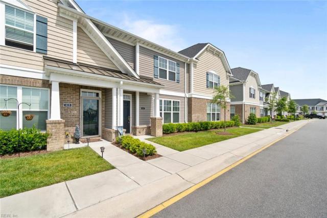 417 Abelia Way, Chesapeake, VA 23322 (#10259535) :: Momentum Real Estate